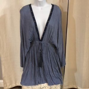 Dress / Coverup